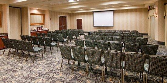 Hilton Garden Inn Houston NW/Willowbrook: Versailles Room