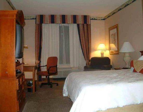 Montebello, CA: Guest Room