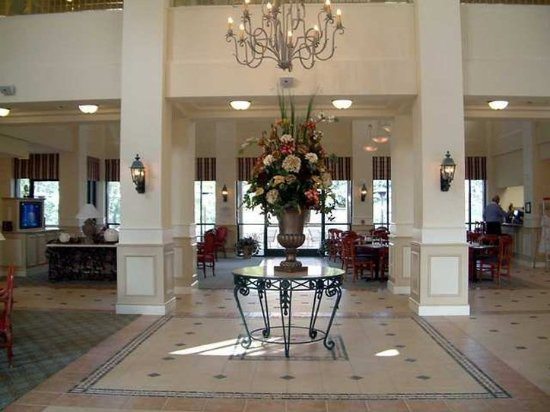Montebello, Californien: Lobby