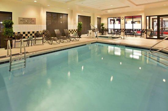 Hilton garden inn bloomington updated 2017 prices hotel reviews in tripadvisor for Hilton garden inn bloomington indiana