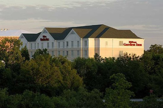 Hilton garden inn charleston airport updated 2017 prices - Hilton garden inn charleston airport ...