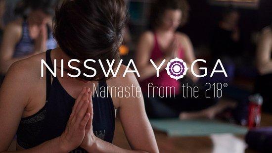 Nisswa, Μινεσότα: Namaste