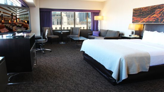 Cheap Hotel Rooms Downtown Chicago