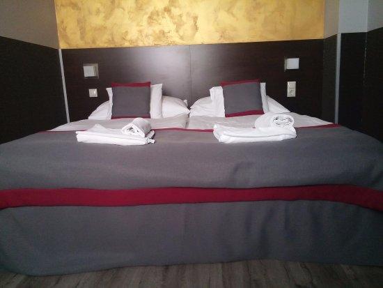 Carat Boutique Hotel Photo