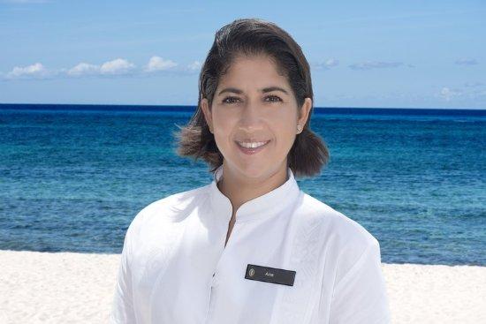 Presidente Inter-Continental Cozumel Resort & Spa: Concierge