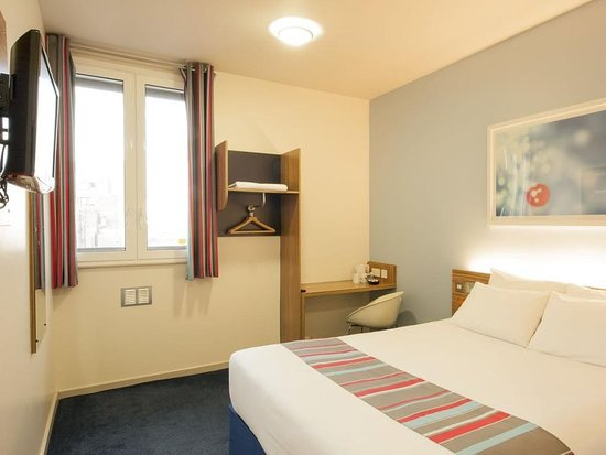 Travelodge London Covent Garden Hotel Reviews Photos