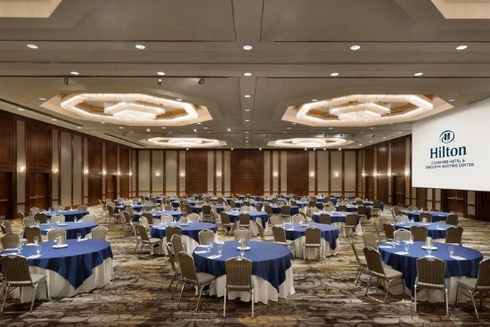 Hilton Stamford Hotel & Executive Meeting Center - UPDATED 2017 Prices & Reviews (CT) - TripAdvisor