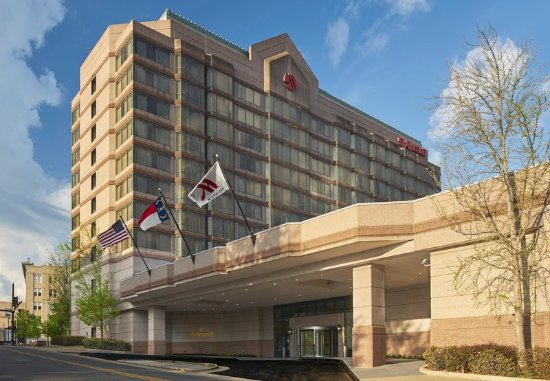 Durham Marriott City Center Updated 2017 Prices Amp Hotel