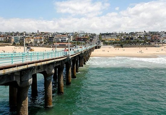 Residence Inn Los Angeles LAX/Manhattan Beach: Manhattan Beach Pier