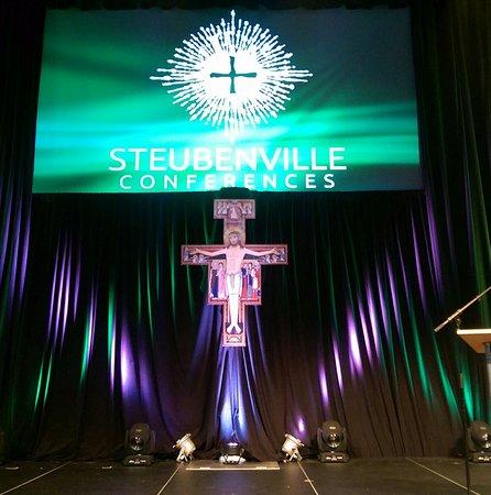 Steubenville, OH: Franciscan U DTF Conference