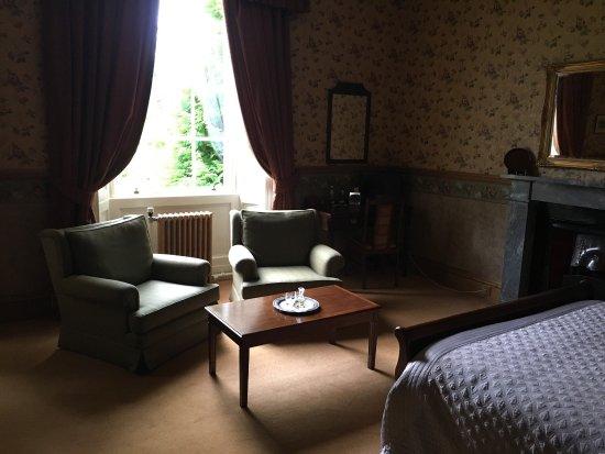 Castle Hotel Huntly : photo0.jpg