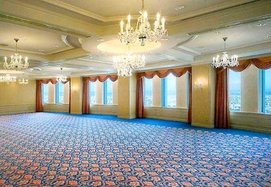 Nagoya Marriott Associa Hotel: Banquet Room SIRIUS