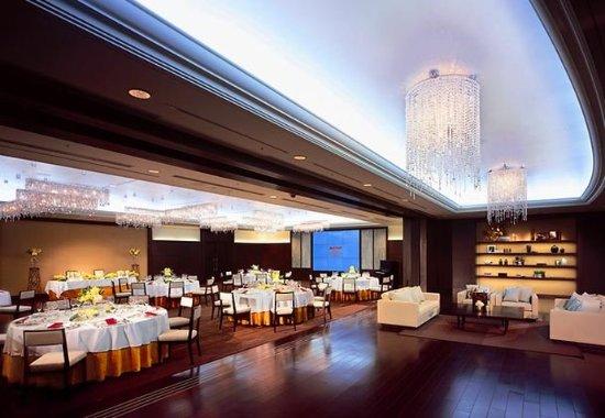 Nagoya Marriott Associa Hotel: Banquet Room COSMOS