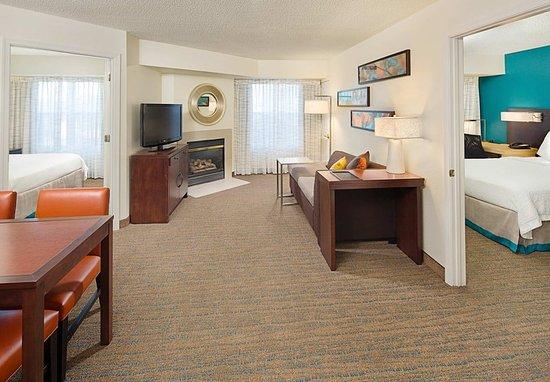 Residence inn richmond northwest short pump updated 2017 prices hotel reviews henrico va for 2 bedroom suites in richmond va