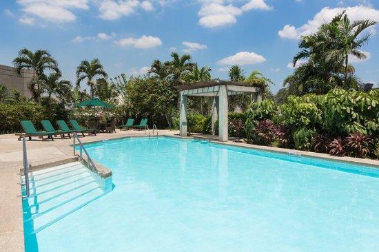 Holiday Inn Manila Galleria Updated 2017 Prices Amp Hotel