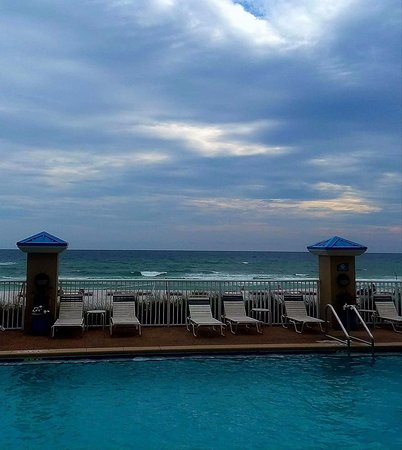 Holiday Inn Club Vacations Panama City Beach Resort Photo