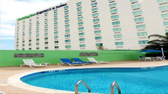 Holiday Inn Express Hotel Suites Monterrey Aeropuerto Updated 2017 Reviews Price