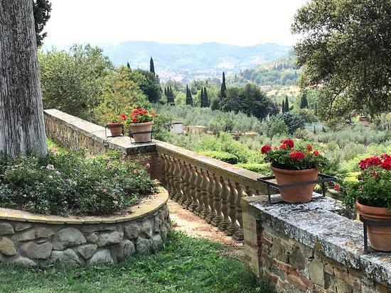 Villa Rossi-Mattei Bild