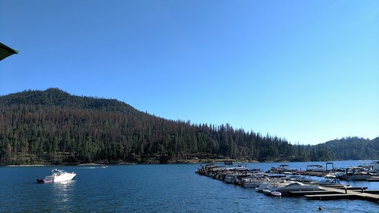 Bass Lake Picture