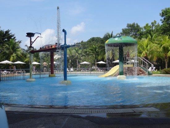 Awana Beach Resort Hotel Review