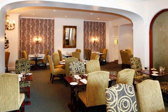 Penkridge, UK: Restaurant