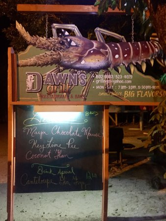 Dawn's Grill: photo0.jpg