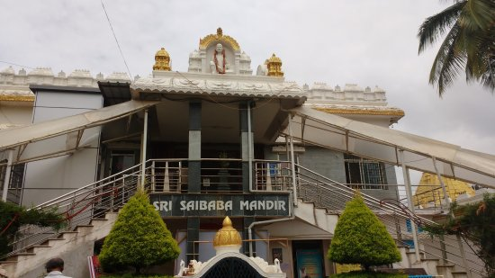 Sri Sai Baba Mandir