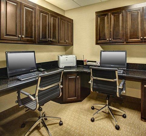 Thomson, GA: Business Center