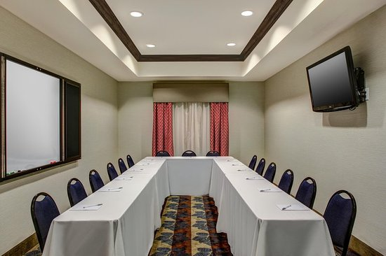 Thomson, GA: Meeting Space