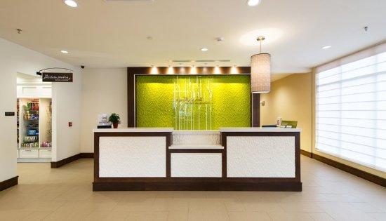 Hilton Garden Inn Charlotte Airport Updated 2017 Prices