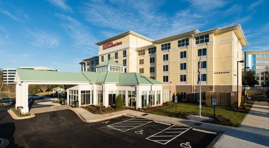 Hilton garden inn charlotte airport updated 2017 prices hotel reviews nc tripadvisor for Hilton garden inn charlotte nc
