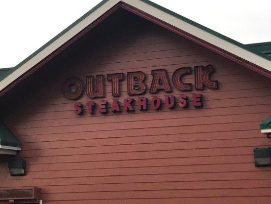 Picture Of Outback Steakhouse Garden Grove Tripadvisor