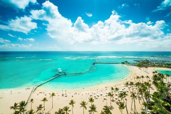 Foto de Hilton Hawaiian Village Waikiki Beach Resort