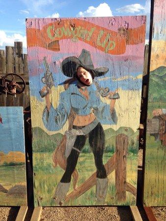 Cottonwood, AZ: Blazin' M Ranch