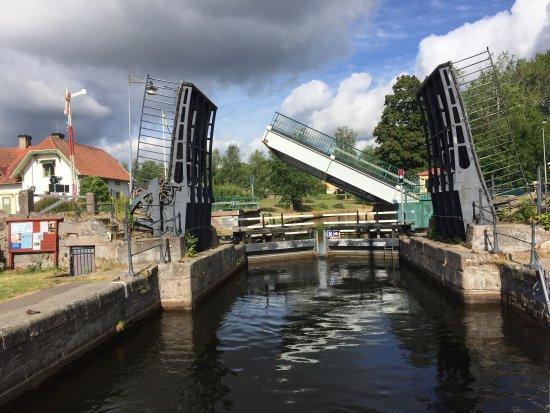 Järnbron