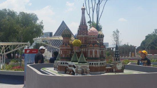 Parque Tematico Mini Mundos