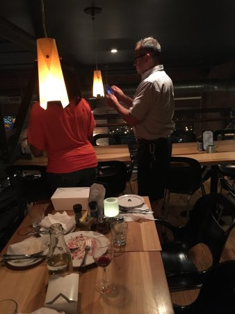 West First Restaurant Hendersonville Nc