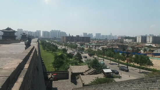 Datong, Kina: wx_camera_1501471606323_large.jpg