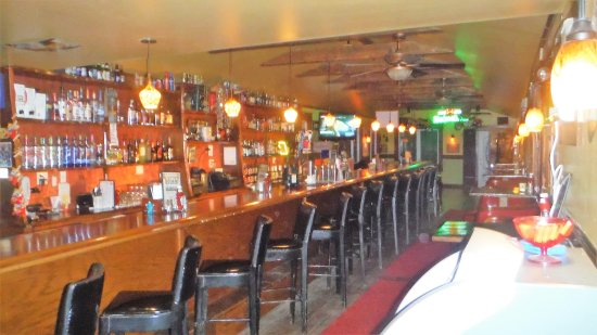 South Sterling, PA: Full bar