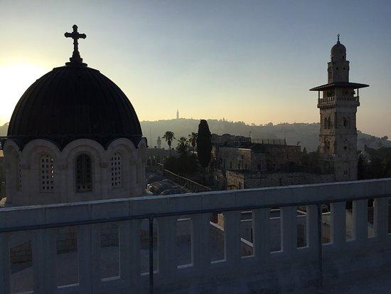 Notre Dame de Sion Ecce Homo Convent : photo0.jpg