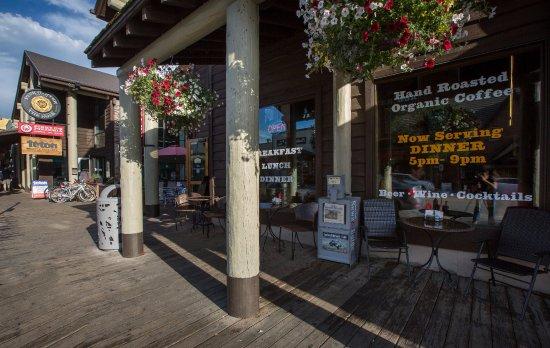 Jackson Hole Roasters Restaurant Coffeehouse Menu Prices Reviews Tripadvisor