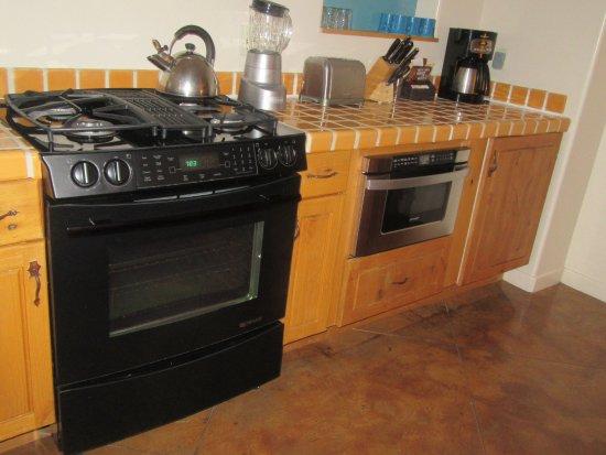 Embarc Palm Desert: Kitchen, Embarc, Palm Desert, CA