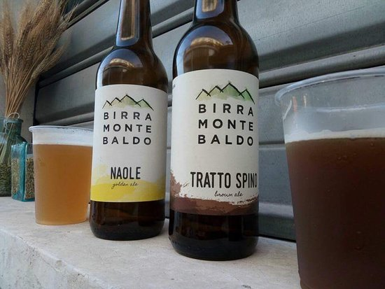 Birra Monte Baldo
