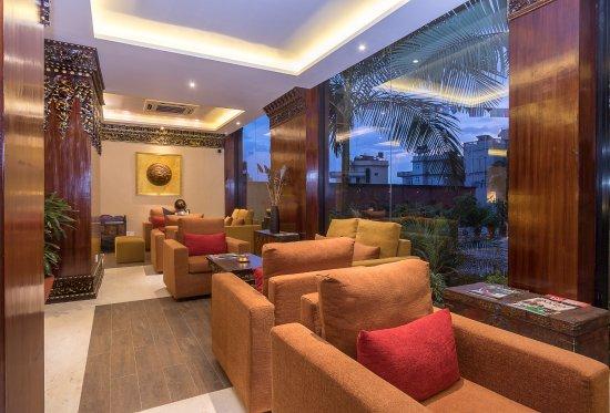 ホテル ティベット インターナショナル Picture