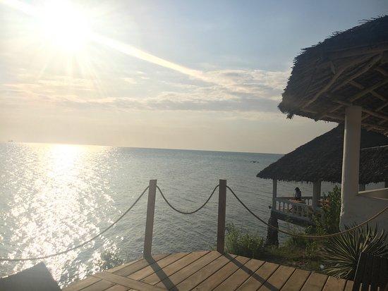 Chuini Zanzibar Beach Lodge: photo0.jpg