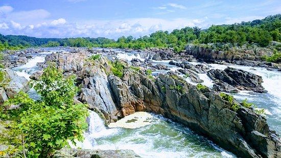 大瀑布国家公园照片