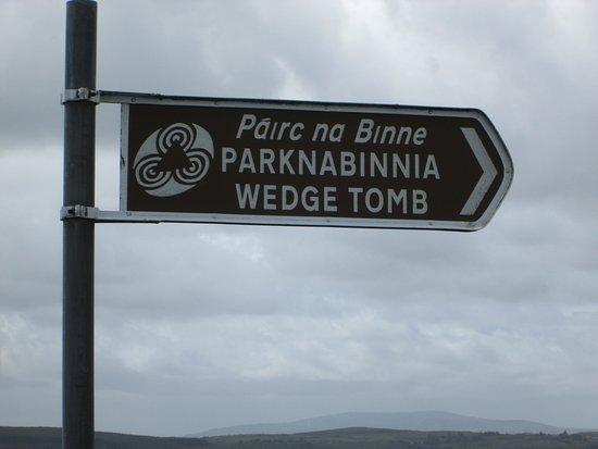 The Burren รูปภาพ