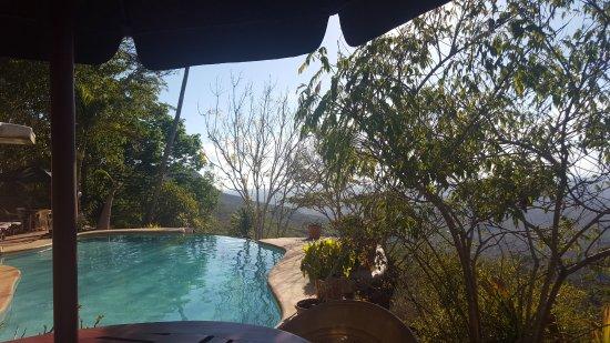 Kwale, Кения: Pool
