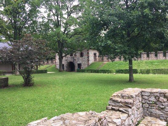 Römerkastell Saalburg und archäologischer Park: photo1.jpg
