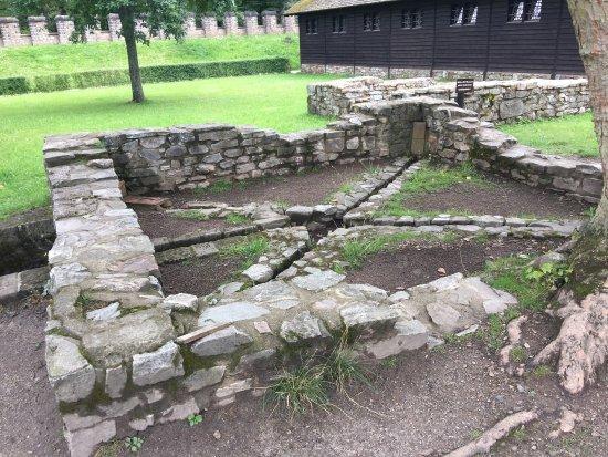Römerkastell Saalburg und archäologischer Park: photo2.jpg